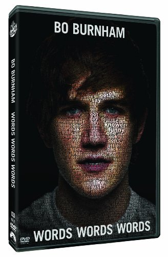 Bo Burnham Words Words Words Ws Nr