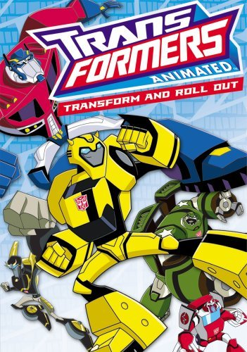 Transformers Animated Transfo Transformers Animated Transfo Nr
