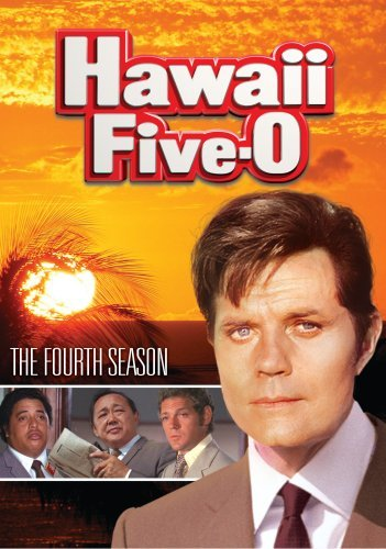 Hawaii Five O Season 4 Season 4