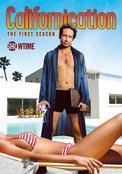 Californication Season 1 DVD Nr 2 DVD