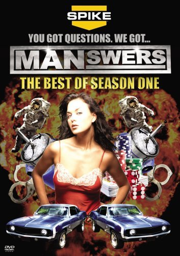 Best Of Manswers Season One's Top 25 Manswers Nr