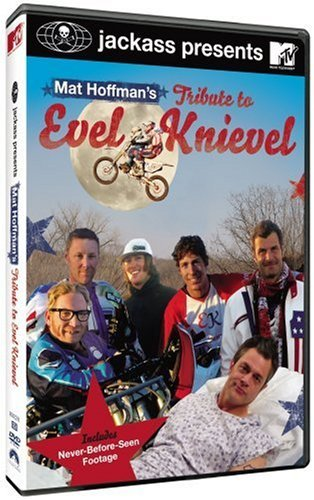Jackass Presents Matt Hoffman's Tribute To Evel Ws Nr