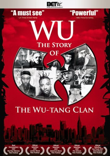 Wu The Story Of The Wu Tang Clan Wu The Story Of The Wu Tang Clan DVD Nr