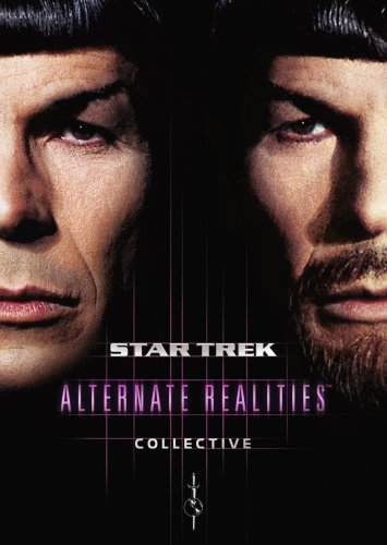 Star Trek Alternate Realities Collective Ws Nr 5 DVD