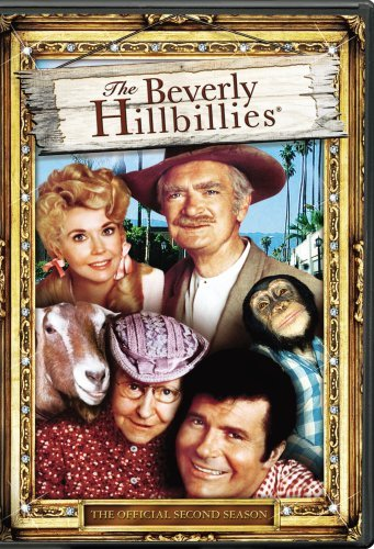 Beverly Hillbillies Season 2 DVD Nr