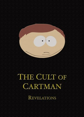 South Park Cult Of Cartman DVD