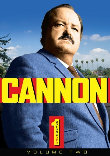 Cannon Cannon Season One Volume Two Nr 4 DVD