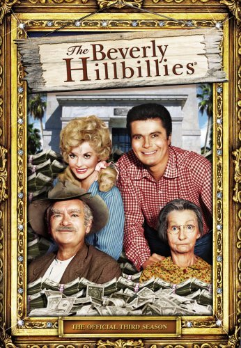 Beverly Hillbillies Season 3 Season 3