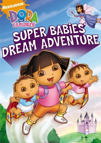 Super Babies Adventures Dora The Explorer Nr