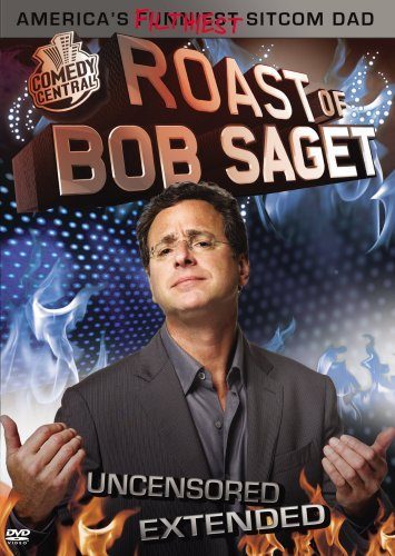 Comedy Central Roast Of Bob Sa Comedy Central Roast Of Bob Sa Uncensored Nr