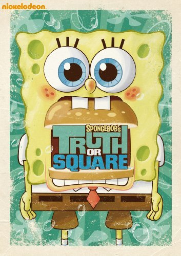 Spongebob Squarepants Truth Or Square Nr