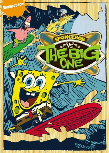 Spongebob Squarepants Vs. The Spongebob Squarepants Vs. The Nr