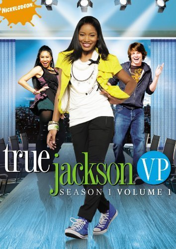 Vol. 1 Season 1 True Jackson Vp Nr 2 DVD