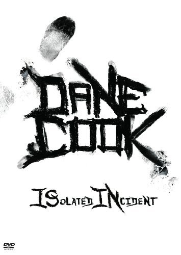 Dane Cook Isolated Incident Ws Nr