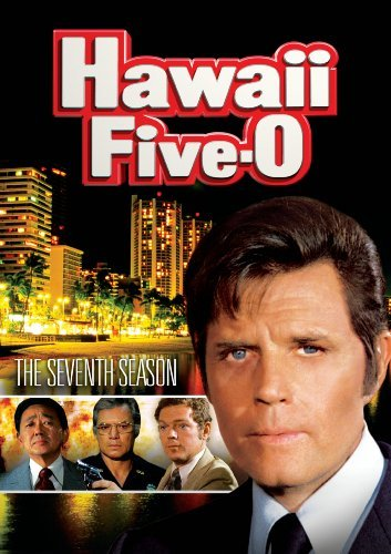 Hawaii Five O Season 7 Season 7