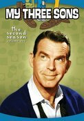 My Three Sons Season 2 Volume 1 DVD Nr