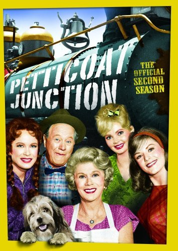 Petticoat Junction Season 2 DVD Petticoat Junction Season 2