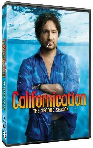 Californication Season 2 DVD Season 2