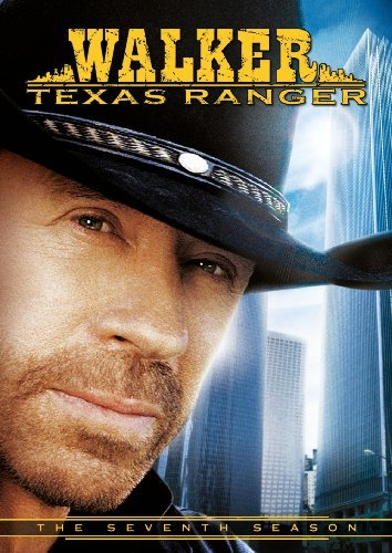 Walker Texas Ranger Season 7 DVD Nr 5 DVD