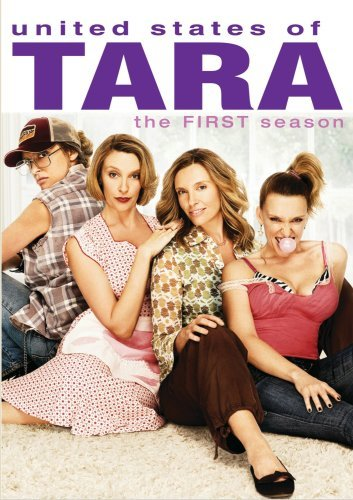United States Of Tara United States Of Tara Season United States Of Tara Season