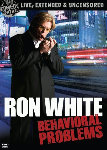 Ron White Behavioral Problems Ws Nr