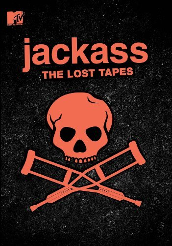 Jackass Jackass Lost Tapes Ws Nr