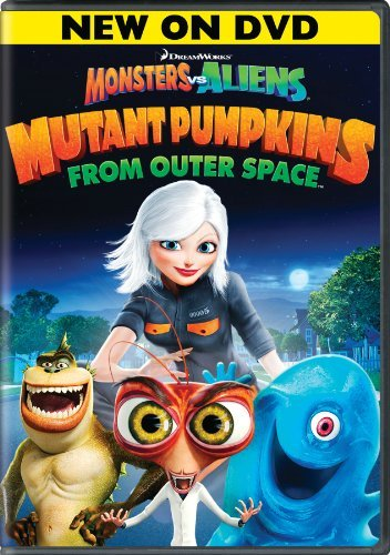 Monsters Vs. Aliens Mutant Pu Monsters Vs. Aliens Mutant Pu Ws Nr