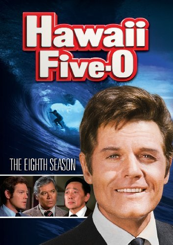 Hawaii Five O Season 8 Season 8