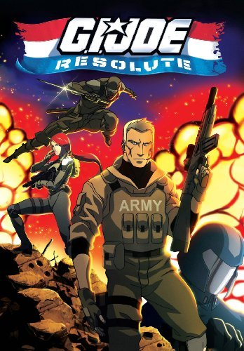 G.I. Joe Resolute G.I. Joe Resolute Nr