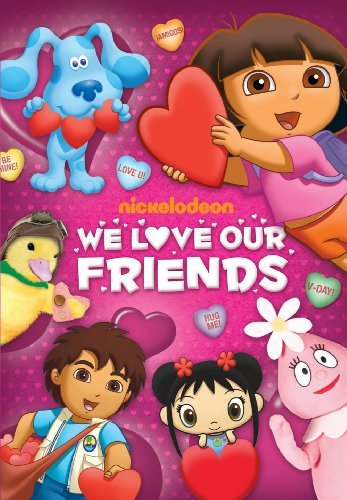 Nick Jr. Favorites We Love Ou Nick Jr. Favorites We Love Ou Nr