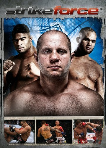 Strikeforce Mma Strikeforce Mma Ws Nr 2 DVD