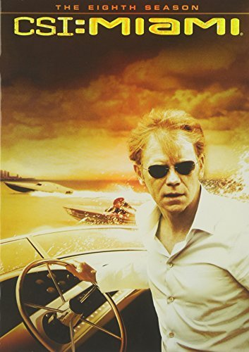 Csi Miami Season 8 Season 8