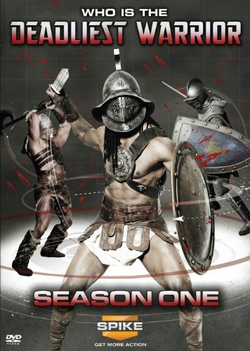 Deadliest Warrior Season 1 DVD Nr 3 DVD