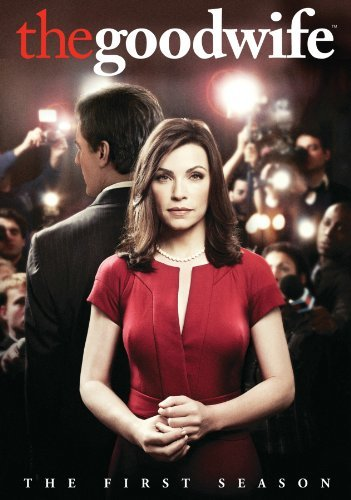 Good Wife Season 1 DVD