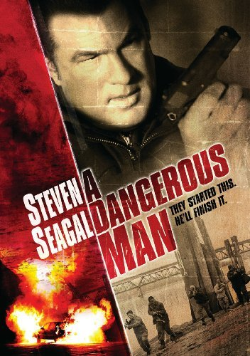 Dangerous Man Seagal Steven Nr