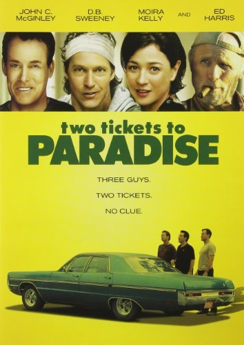 Two Tickets To Paradise Mcginley Sweeney Kelly Harris R
