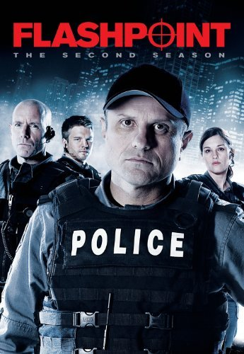 Flashpoint Season 2 DVD Nr