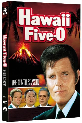 Hawaii Five O Season 9 Season 9
