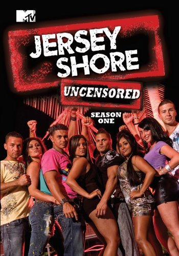 Jersey Shore Season 1 DVD Nr 3 DVD