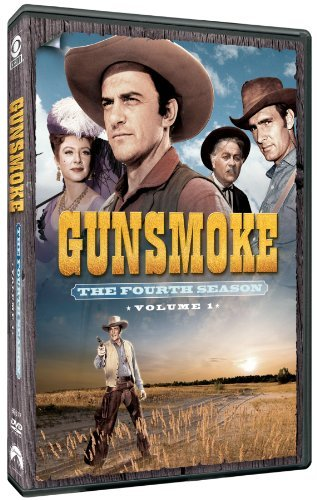 Gunsmoke Gunsmoke Fourth Season Volume Gunsmoke Fourth Season Volume