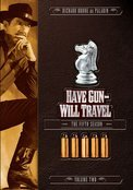 Have Gun Will Travel Have Gun Will Travel Fifth Se Have Gun Will Travel Fifth Se