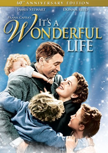It's A Wonderful Life Bond Reed Stewart DVD Nr