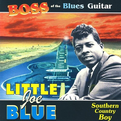 Blue Little Joe Southern Country Boy
