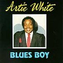 Artie White Blues Boy