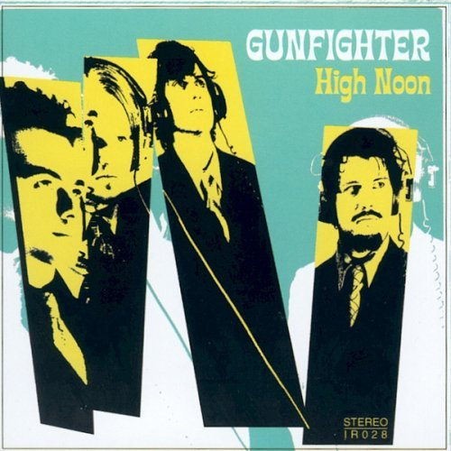 Gunfighter High Noon