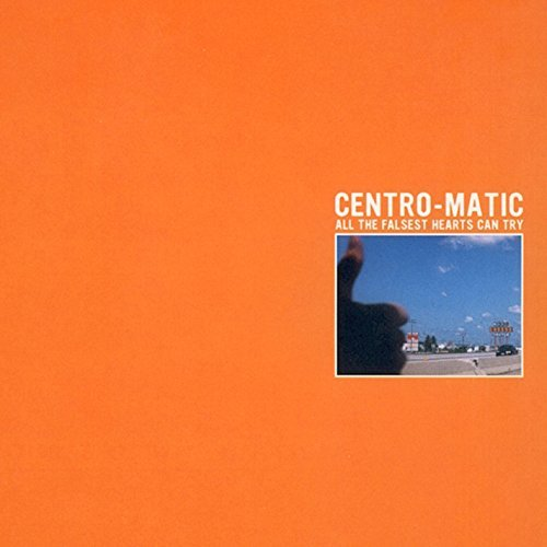 Centro Matic All The Falsest Hearts Can Try