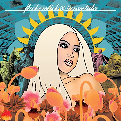 Flickerstick Tarantula