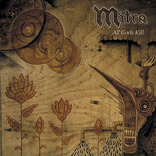Mitra All Gods Kill Explicit Version