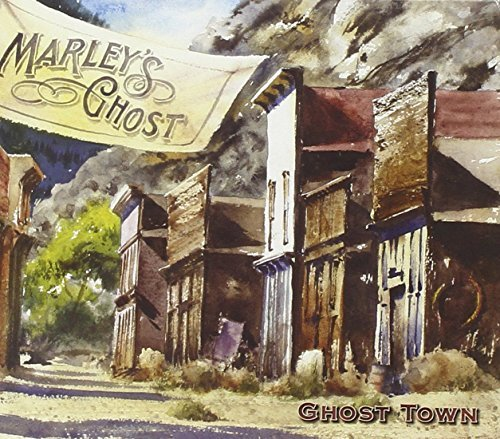 Marley's Ghost Ghost Town