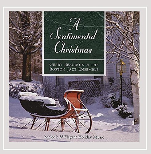Boston Jazz Ensemble In A Sentimental Mood